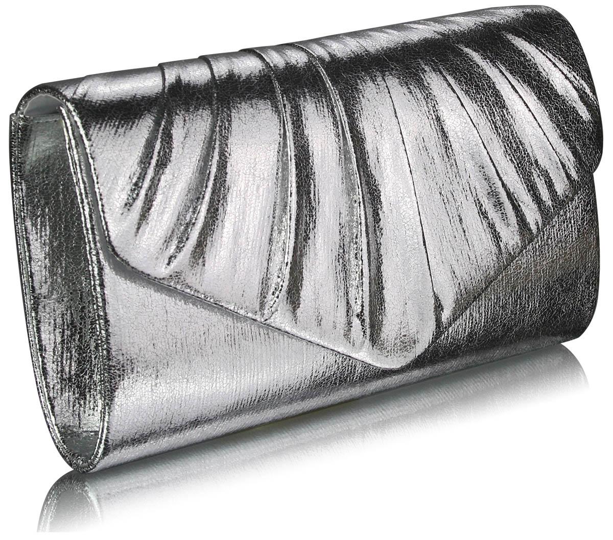 Psaníčko LSE0068 stříbrné