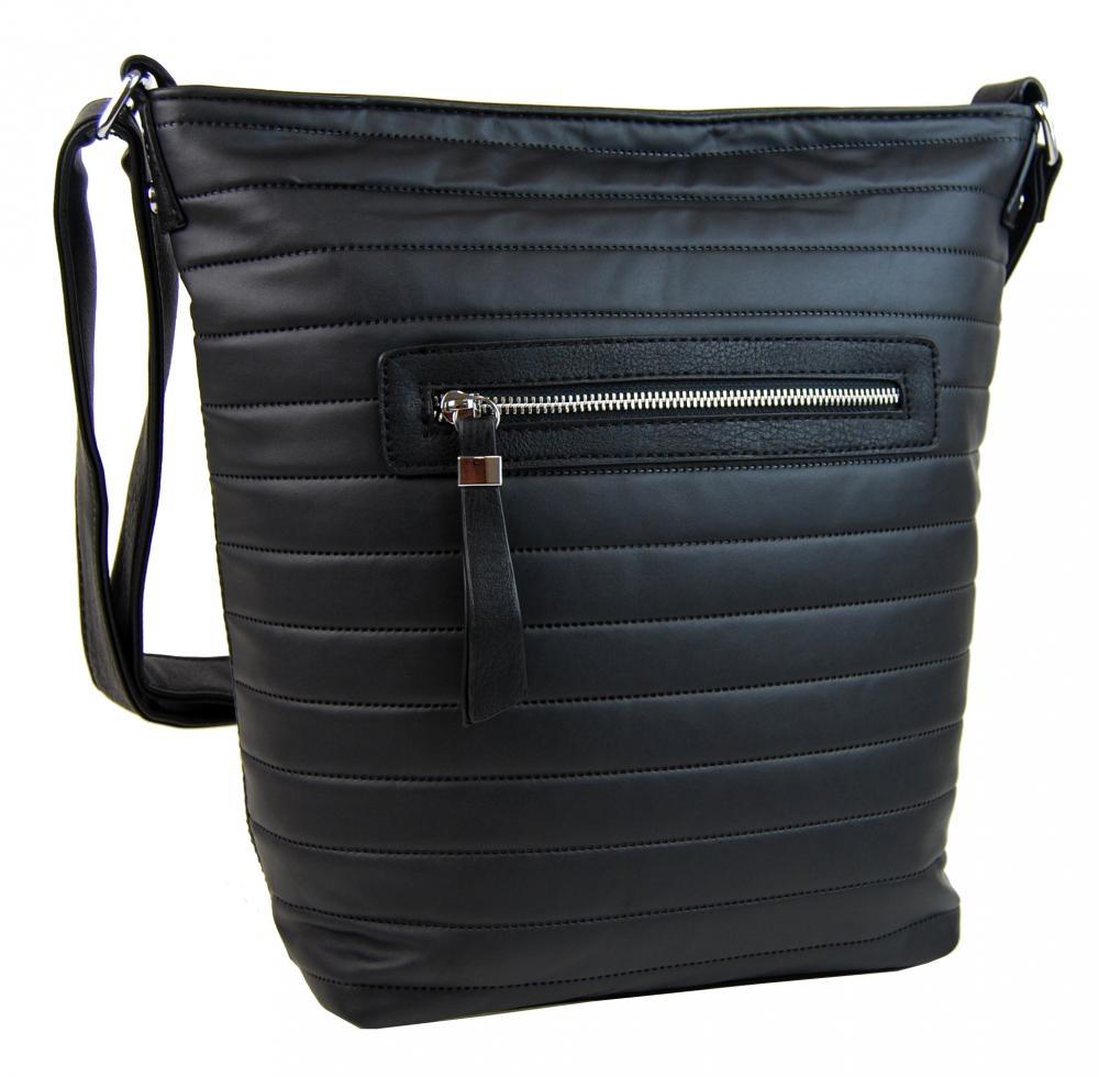 Crossbody kabelka YH1608 černá