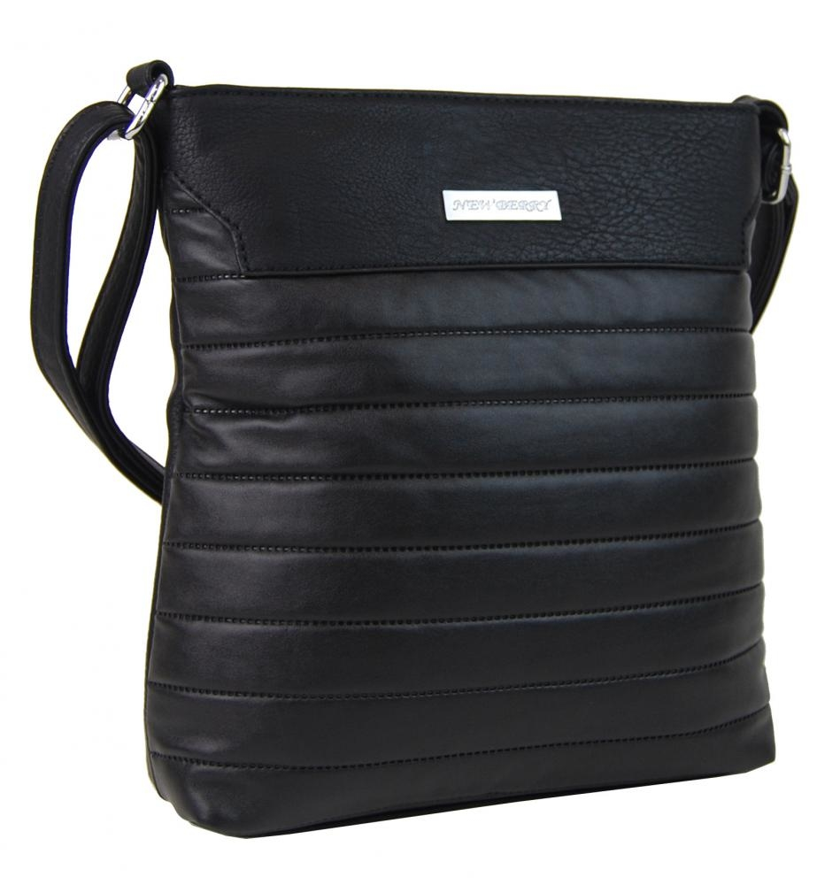 Crossbody kabelka YH1603 černá