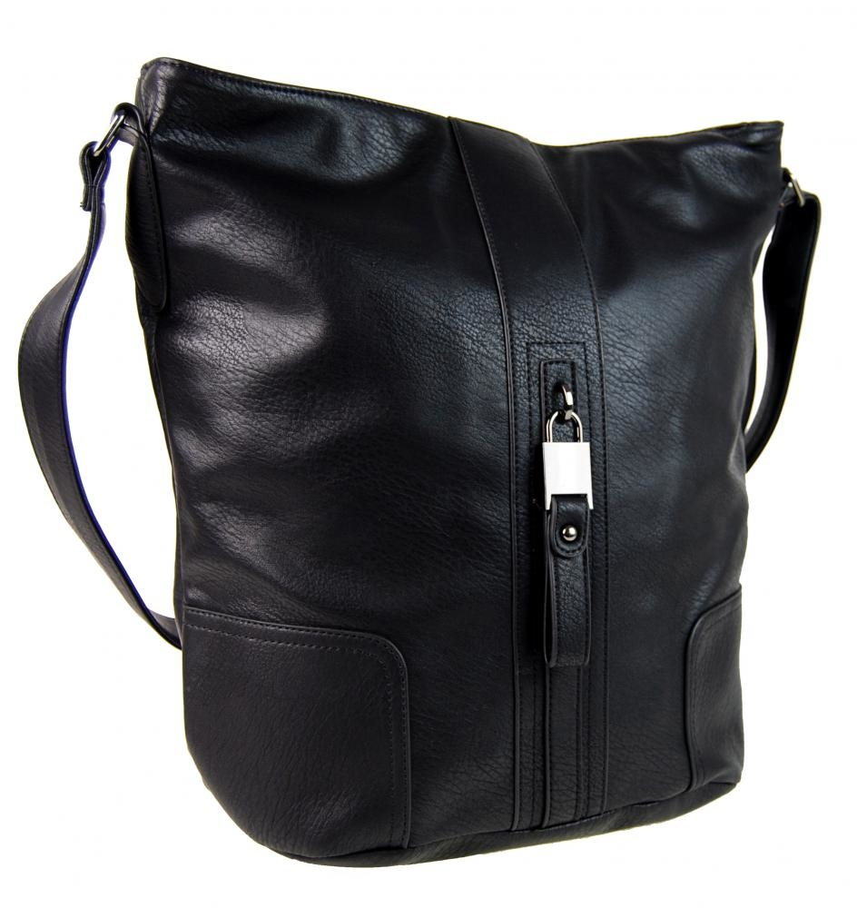 Crossbody kabelka OS0001 černá