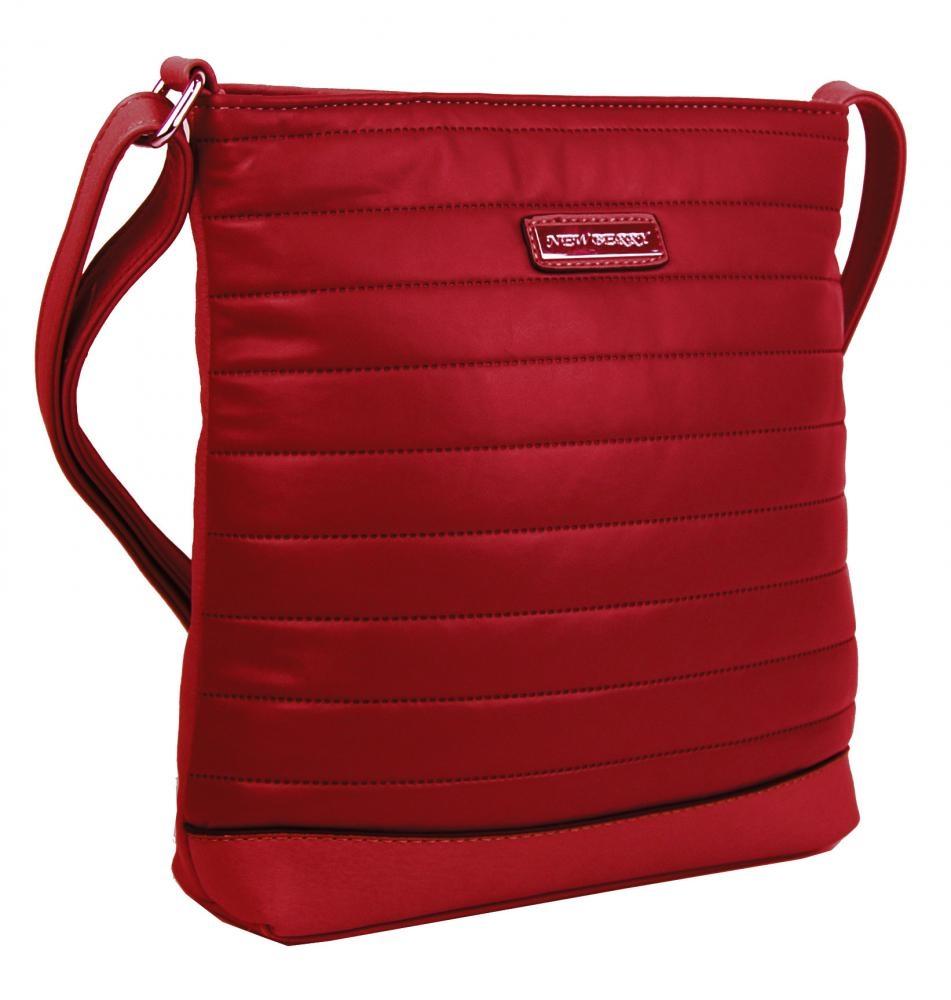 Crossbody kabelka YH1601 červená