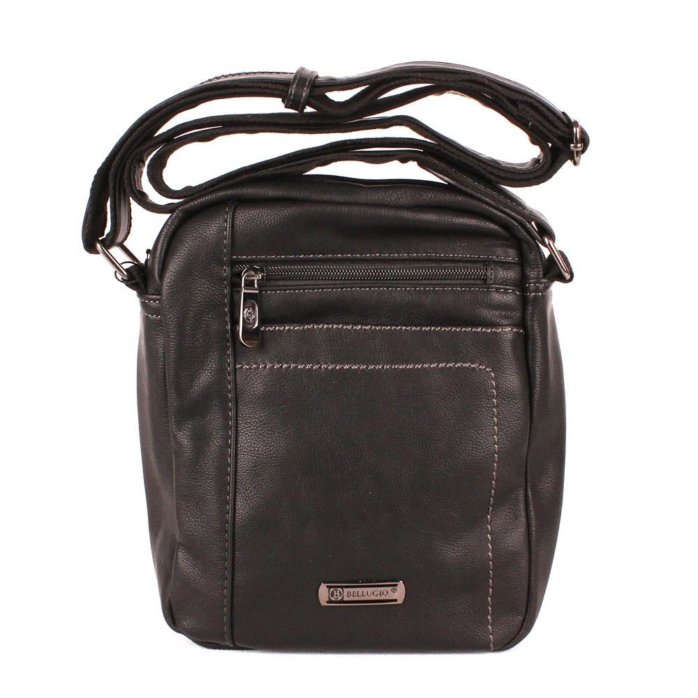 Černá crossbody taška Bellugio no. f102ae77621