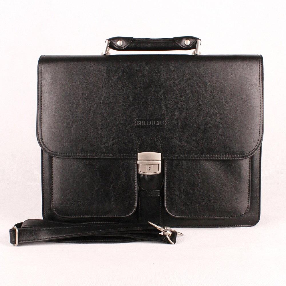 Černá aktovka Bellugio CP-193 (na notebook) empty 9817cbe353