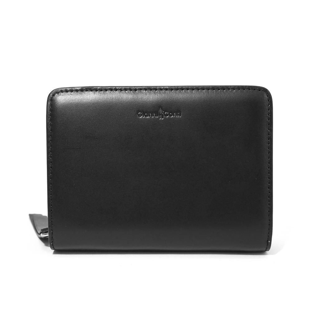 5212a7eee Luxusní černá peněženka Gianni Conti no. 334586 empty